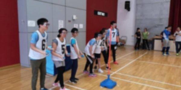新興運動 - 動態競技